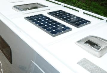 Caravan Services | Caravan Solar Panel Installation
